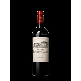 Château Pontet Canet Pauillac Rouge 2014
