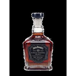"JACK DANIEL'S ""Single Barrel Select"""