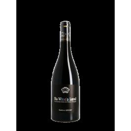 """Domaine du Coulet Matthieu Barret """"No Wine's Land"""" Rouge 2019"""