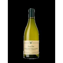 """Domaine Valette """"Mâcon Villages"""" Blanc Sec Magnum 2019"""