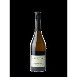 """Champagne R.Pouillon """"Les Chataigniers"""" Festigny Extra Brut 2015"""