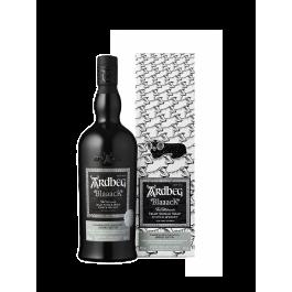 "Whisky ARDBEG ""Blaaack"""