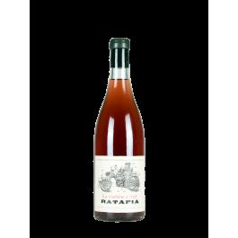"""Château Combel la Serre """"La machine à fruit"""" Ratafia Rosé"""