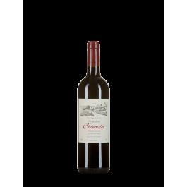 """Domaine du Chiroulet """"Terroir Gascon 37,50 cl"""" Rouge 2018"""