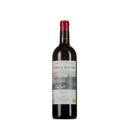 """Château La Grolet """"Origine"""" Rouge 2019"""