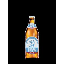 Bière Hirsh Helles Sans Alcool 50 cl