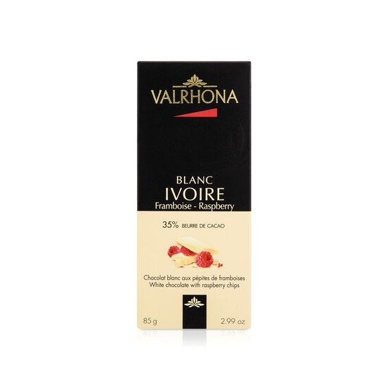 "Valrhona ""Coffret 6 Tablettes Grands Crus Gourmands"" 510gr Chocolat"