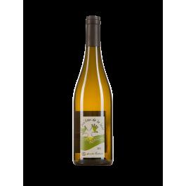 """Domaine Les Grandes Vignes"""" Pineau de la Loire"""" Blanc 2017"""
