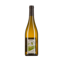 """Domaine Les Grandes Vignes"""" Pineau de la Loire"""" Blanc sec 2017"""