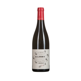 """Château Combel la Serre """"Cuvée Carbo"""" Rouge 2020"""