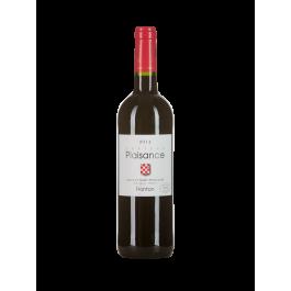 Château Plaisance 37,5cl Rouge 2018