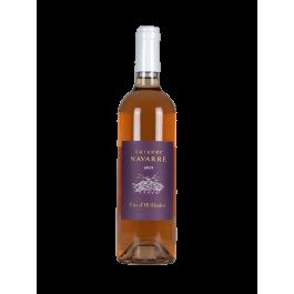 """Domaine Navarre """"Vin d'Oeillades"""" Rosé 2020"""