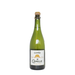 "Fanny Sabre ""Camille ""Blanc Pétillant 2020"