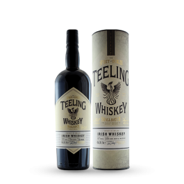Whisky Teeling Small Batch Blended