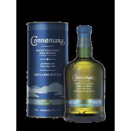 Whisky Connemara Distiller's Edition