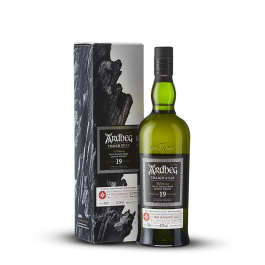 Whisky ARDBEG 19 Ans D'âge 2020