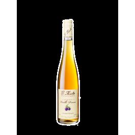 """Distillerie Miclo """"Eau de Vie de Vieille Prune """" Grande Réserve"""