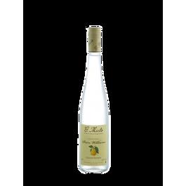 """Distillerie Miclo """"Eau de Vie de Poire Williams"""" Grande Réserve"""