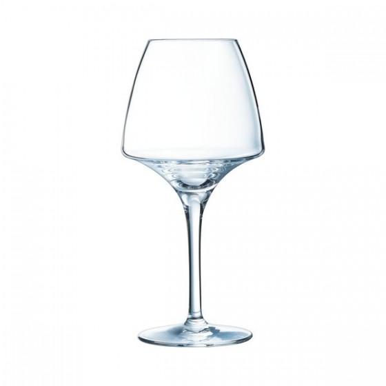 """Chef et Sommelier """"Pro Tasting"""" Verres à vin Lot de 6 Verres"""