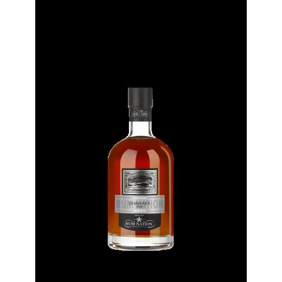 "Rum Nation ""Demerara"" Release 2012"