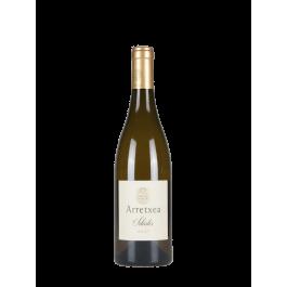"Domaine Arretxéa ""Schistes""  Blanc sec 2016"