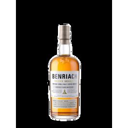 "Whisky Benriach ""Smoke Season"" First Edition"