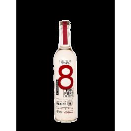 """Téquila OCHO 2018 """"Reposado-El Vergel"""""""