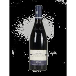 Anne Gros  Bourgogne Hautes Côtes de Nuit Rouge 2019
