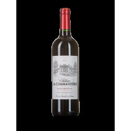 Château la Commanderie Rouge 2016