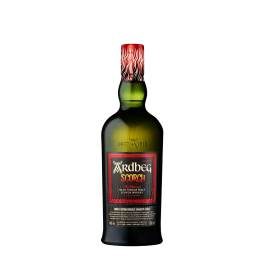 """Whisky ARDBEG """"Scorch"""" Limited Édition 2021"""