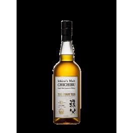 "Whisky Chichibu ""The First Ten"""