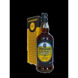 Whisky Springbank Local Barley 10 ans D'âge