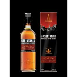 Whisky Auchentoshan 12 ans d'âge