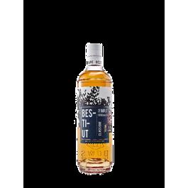 "Whisky Bows Distillerie ""Bestiut"" Pur Malt"