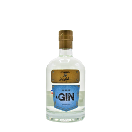 """Gin Hepp """"Le Gin"""" 70 Cl"""