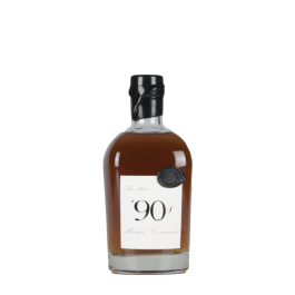 """Whisky Michel Couvreur """"The Must"""" 1990 Single Malt"""