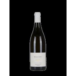 """Domaine de Bellevue """"Clos des perrières"""" Muscadet Blanc Sec 2018"""