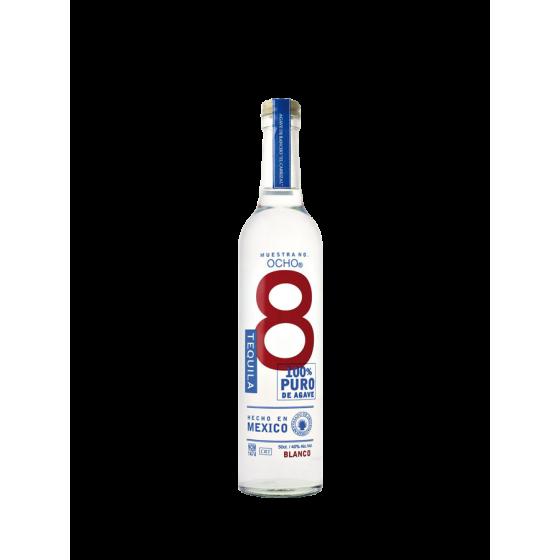 "Téquila OCHO  ""Blanco"""