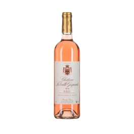 Château La Voulte Gasparets Rosé 2020