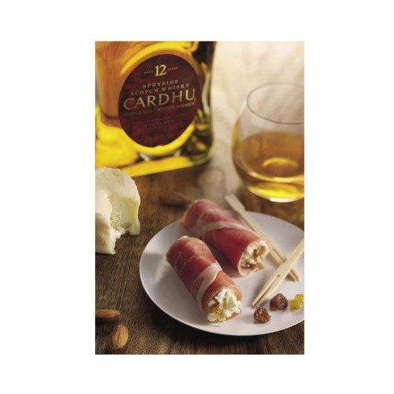 Whisky CARDHU 12 ans