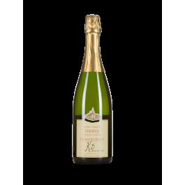 "Domaine Binner Crémant d'Alsace "" Extra Brut"" KB 2013"