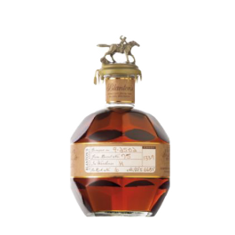 """Whiskey BLANTON'S  """"Straight From the Barrel"""" 63.05%"""