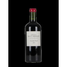 """Château Haut-Bergey """"Cuvée Paul"""" Rouge Magnum 2017"""