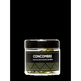 Extradry Tranches Déshydratées De Concombre 50 Pièces