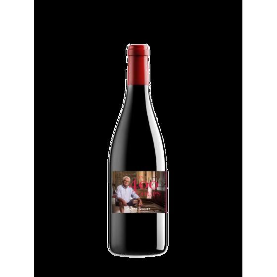 """Cave de Castelmaure """"Les 400 Coups"""" Rouge 2020"""