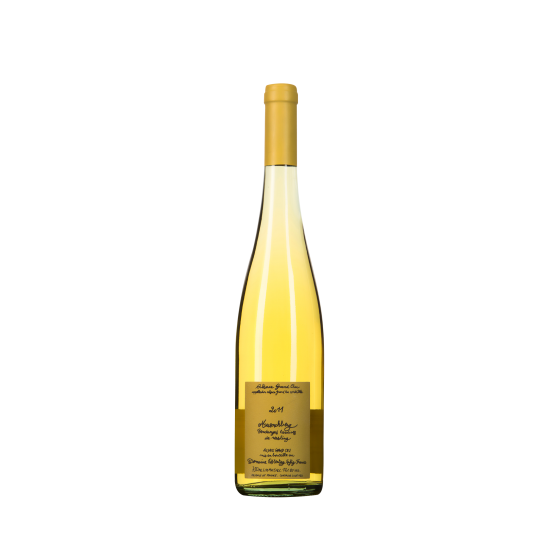 "Domaine Ostertag ""Muenchberg"" Riesling Vendanges Tardives Grand Cru 2011"