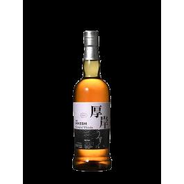 Whisky Japonais Akkeshi Blended Usui