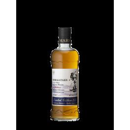 Whisky Japonais Mars Komagatake Tsunuki Aging 2020