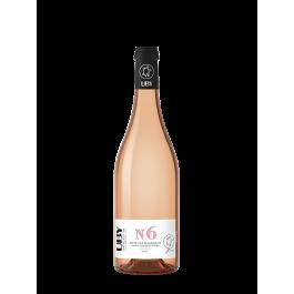 Domaine UBY Numéro 6 Rosé 2020