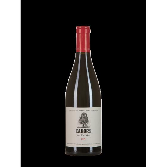 "Château Combel la Serre ""Au Cerisier"" Rouge  2018"